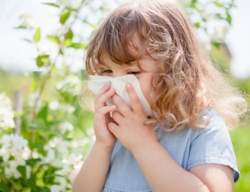 Che cos'è l'allergia?