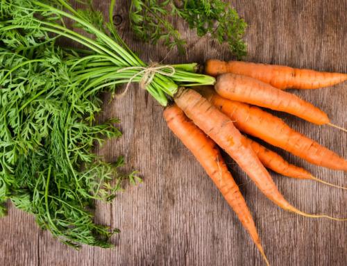 Che cosa sono i carotenoidi?