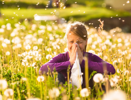 Allergie da Polline