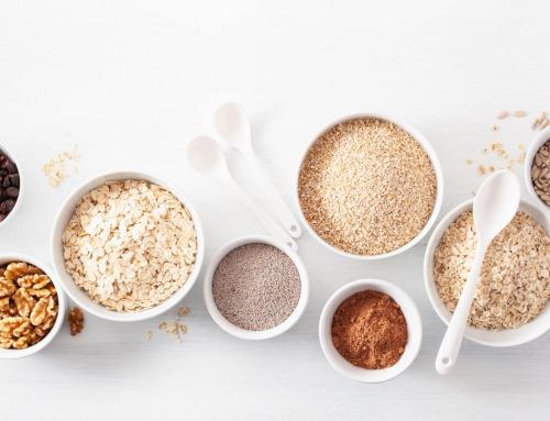 Cereali integrali a confronto
