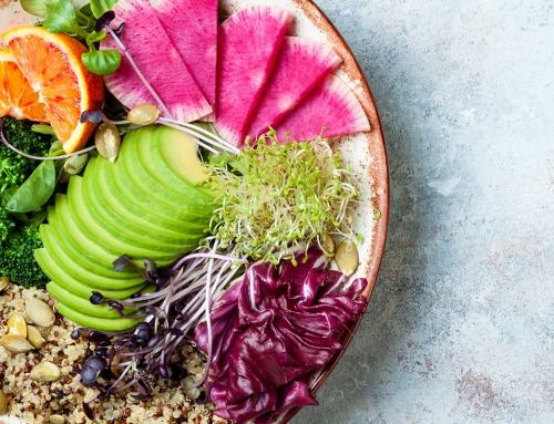 Tumori, la prevenzione parte dall'alimentazione