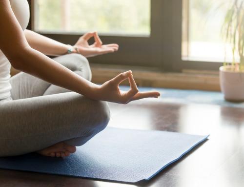 Piedi e caviglie: i benefici dello yoga